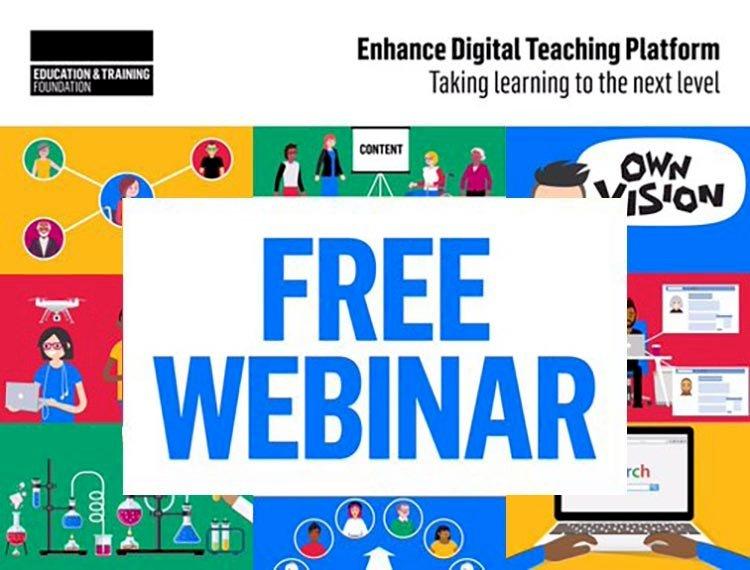 शिक्षक पर्व पहल के तहत 'गुणवत्तापूर्ण शिक्षा के लिए प्राध्यापकों के विकास' पर वेबिनार