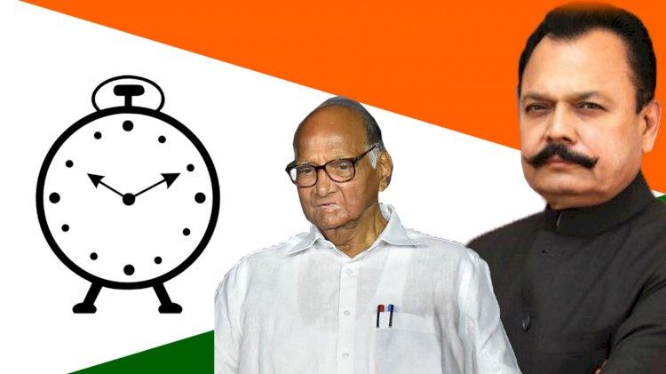 शरद पवार की पार्टी रांकापा राजस्थान में अपने उम्मीदवार उतारेगी