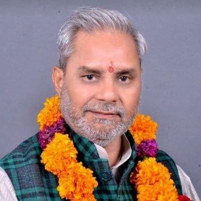 जालौर से विधायक जोगेश्वर गर्ग को राजस्थान विधानसभा में भाजपा विधायक दल का बनाया सचेतक