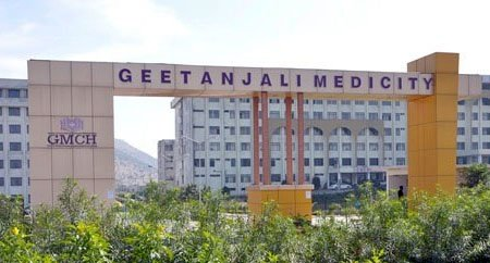 उदयपुर के गीतांजलि मेडिकल कॉलेज के प्रिंसिपल पर सूचना आयोग ने लगाया 25हजार रुपए का जुर्माना