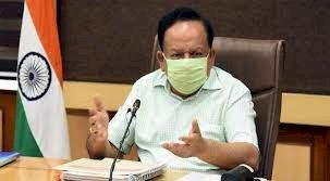 केंद्रीय हेल्थ मंत्री ने कहा राज्यों के पास पर्याप्त वैक्सीन तो राजस्थान सीएम ने बताया असत्य बयान