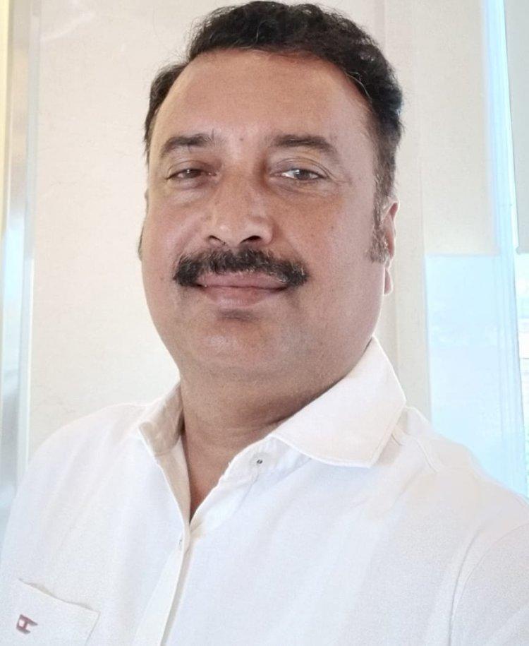 महावीर इंटरनेशनल की केंद्रीय कार्यकारिणी में विक्रम सिंह करणोत क्षेत्रीय सचिव मनोनीत