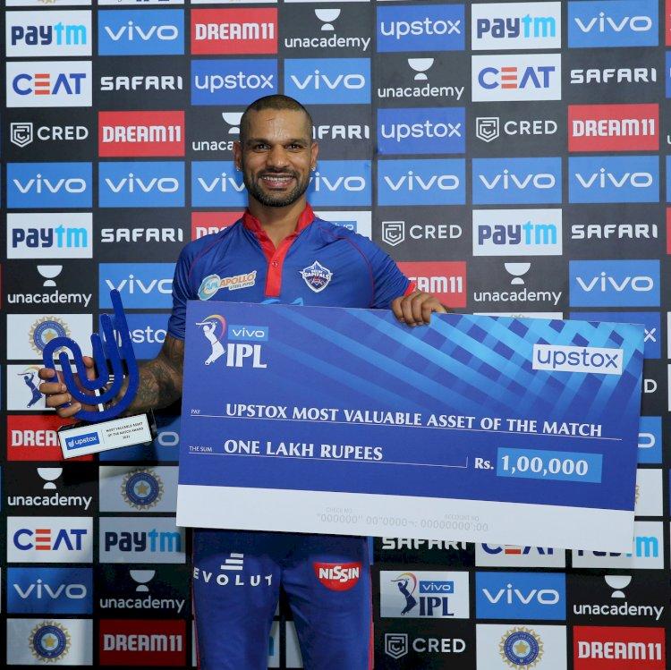 आईपीएल के 11वें मैच में दिल्ली ने पंजाब को दी शिकस्त