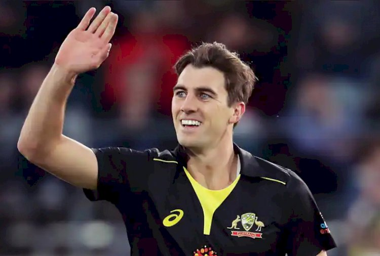 ऑस्ट्रेलियाई उप-कप्तान  कमिंस ने पीएम केयर्स फंड में दिए 50 हजार डाॅलर