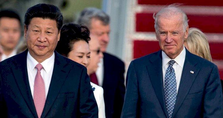 चीन के प्रभाव को समाप्त करने के लिए अमेरिका सीनेट में तैयार करवा रहा है कानून