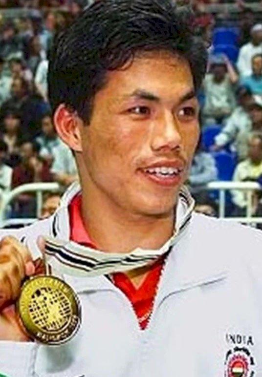 कैंसर से एशियन गेम्स के गोल्ड मेडलिस्ट बॉक्सर डिंको सिंह का निधन