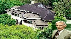 जिन्ना हाउस का अधिग्रहण कर कल्चरल सेंटर शुरू करने को आग्रह,मंगल प्रभात लोढ़ा ने गृहमंत्री अमित शाह से की मुलाकात